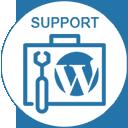 WordPress поддръжка