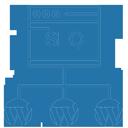 избработка на л ична мрежа от сайтове